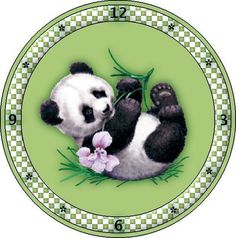 My Decoupage Sheets (page Panda Lindo, Baby Panda Bears, Panda Wallpapers, Bear Illustration, Animal Illustrations, Blue Nose Friends, Vintage Teddy Bears, Gif Animé, Cute Panda