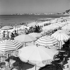 Praia do Tamariz, Estoril, Portugal