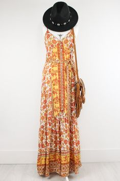 Eleanor Rigby Maxi Dress – Little Lies Eleanor Rigby, Holiday Outfits, Holiday Clothes, 70s Fashion, Bohemian, Skirts, Fabric, Dresses, Women
