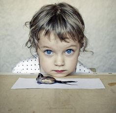 Natalya Smirnova | Weekly feature of the world's best child photography #children #child #photography #portrait