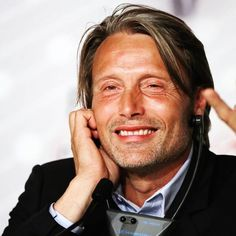 """130 Likes, 1 Comments - SAVE HANNIBAL (@dr_mads666) on Instagram: """"Have a nice day! I'm already nervous for my exam tomorrow  - - #MadsMikkelsen #Mads #actor #dane…"""""""