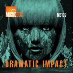 CD cover design by Anja Johnsen