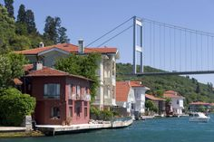 Istambul Bebek i was there in 2006