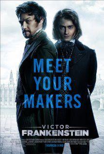 Victor Frankenstein (2015) Full Movie Watch Online HD Free | Pencurimuvi