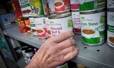 Long waits for payments biggest cause of food bank use, and are forcing people including terminally ill into debt and 'survival crime', inquiry evidence says
