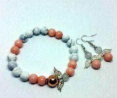 Ásvány szettek - Mata Beads Beaded Bracelets, Jewelry, Fashion, Jewellery Making, Moda, Jewerly, Jewelery, Fashion Styles, Pearl Bracelets