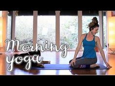Last updated on April 2018 at pmIf you're having a hard time coming out of bed every day, do 10 minutes of yoga in the morning, I'm telling you – it works! I love me some morning routine. Or at least the idea of a morning routine. In reality mine is … Yoga Sequences, Yoga Poses, 10 Minute Morning Yoga, Yoga Positions For Beginners, Yoga Youtube, Youtube Youtube, Different Types Of Yoga, Bedtime Yoga, Bikram Yoga