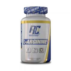 L-Arginine XS, Ronnie Coleman, 100 caps
