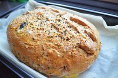 Domáci celozrnný chlieb - obrázok 4