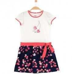 Ubranka dla dzieci. Endo ubranka z charakterem. Dla dziewczynki. http://endo.pl