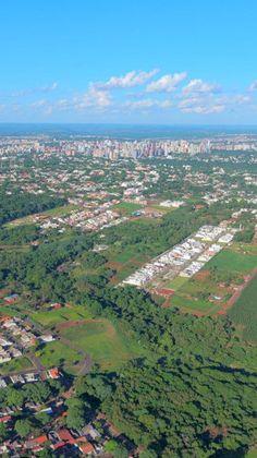 Maringá - Paraná - Brasil