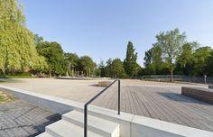 Lippstadt / Kortemeier Brokmann Landschaftsarchitekten