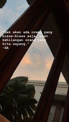 Quotes Rindu, Quotes Lucu, Quotes Galau, Tumblr Quotes, Text Quotes, Short Quotes, Mood Quotes, Woman Quotes, Positive Quotes