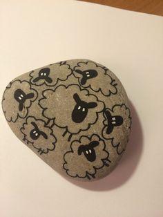 Får på sten