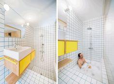 馬德里不思議!西班牙 10 坪超實用收納機能迷你公寓   設計王