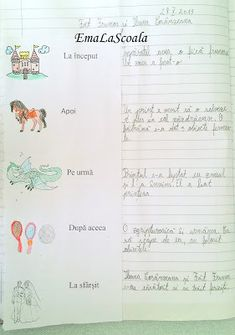Povestirea basmului #emalascoala #povestirea #basmul Romanian Language, Activities For Kids, Bullet Journal, Reading, School, Children Activities, Reading Books, Kid Activities, Petite Section