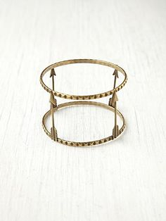 Arrow Cuff. http://www.freepeople.com