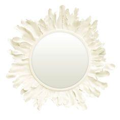 ACHICA | Large Sunshine Mirror