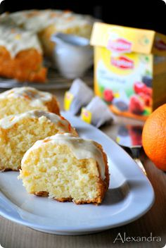 Μα...γυρεύοντας με την Αλεξάνδρα: Νηστίσιμο κέικ με ινδοκάρυδο