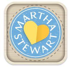The Crafts Dept. - Martha Stewart