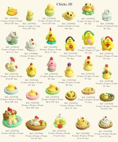 Easter Chicks Cake Decorations Photo Detailed About Panoramic Sugar Easter Eggs, Sugar Eggs For Easter, Easter Candy, Easter Treats, Cake Decorating Icing, Royal Icing Decorations, Cake Decorating Techniques, Cookie Decorating, Meringue Cookies