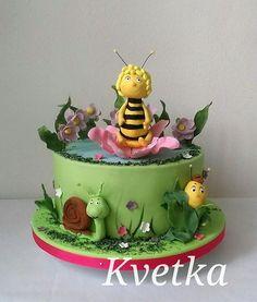 Maja :) , Inšpirácie na originálne torty rozprávkové ...
