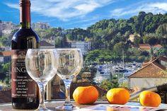Dubrovnik central apartment Sky  Rustig maar toch centraal gelegen studio met zeezicht eigen balkon en WiFi  EUR 488.41  Meer informatie  #vakantie http://vakantienaar.eu - http://facebook.com/vakantienaar.eu - https://start.me/p/VRobeo/vakantie-pagina