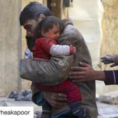 Pray for Aleppo. Peace!
