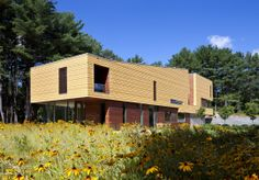 Architizer - 9 Architectural Alternatives To Heat Your Home During A Deep Freeze