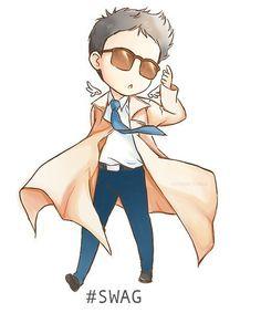 Castiel :D