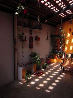 Dream Patio /Shalu's Home/Collectivitea