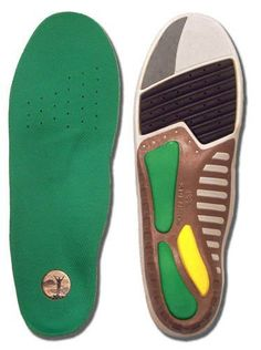 Spenco #SPDH Spenco Day Hiker 39-966 Insole - Standard Unisex Size 1 by Spenco. $29.95. Part of the Spenco Outdoor Series, the Day Hiker Foot Beds provide cushioning, support and stability for the needs of the outdoor enthusiast. Specially designed for trail hikers spending their day on light terrain. These shoe insoles will give extra cushioning and support for intense outdoor activities.The Day Hiker Footbed features Reverse Morton's extension platform to provide softer ...
