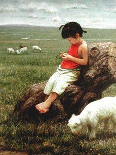 Xue Dai (1966 Mongolian)
