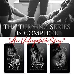 """""""JA Huss...evil genius?? Maybe...The mix of heavy emotional pain, suspense, and electrifying sex scenes is captivating, sometimes tense, and sometimes heartbreaking but always entertaining."""" -  Amazon Reviewer - Sharon GET THE BOOKS --> http://amzn.to/2o6"""