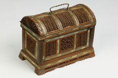 Box - 1500 (1860?) - Venice
