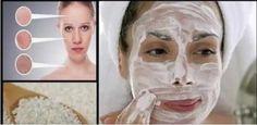Elimine manchas e limpe completamente a pele com esta máscara caseira de arroz | Cura pela Natureza