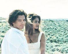 Helena and Michael