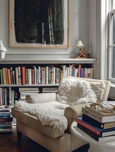 Home Interior, Interior Design, Living Spaces, Living Room, Cozy House, Room Inspiration, Design Inspiration, Home And Living, Room Decor