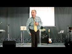 Donde está la llenura de Dios, el enemigo no se puede acercar .Pastor Jo...