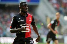 Le PSG surveille un joueur Rennais selon Sylvain Armand. - http://www.le-onze-parisien.fr/le-psg-surveille-un-joueur-rennais-selon-sylvain-armand/