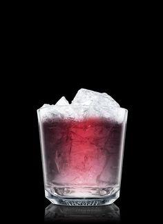 Waldzauber Absolut Raspberri Gin Blackberry Liquer