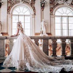 #weddingdres#bridal #glamour #Special #design
