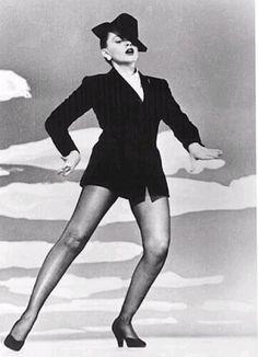 Judy Garland - Get Happy