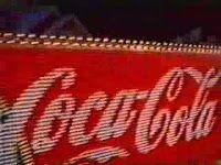 Musicas objetos fatos e curiosidades do século vinte: Propaganda de Natal…
