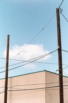Urban Photography by Lark Foord – Fubiz Media