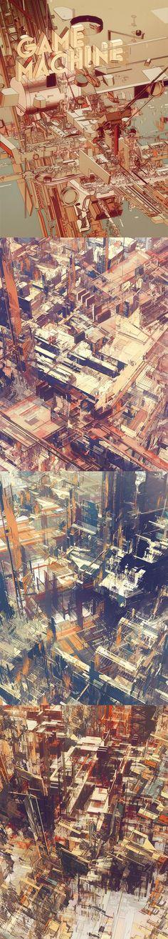 l'Atelier Olschinsky