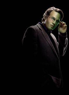 Hulk / Bruce Banner - the-avengers photo