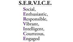 Service acronym
