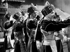 The Lives of a Bengal Lancer - Henry Hathaway - 1935