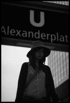 Alexanderplatz.  Berlin 2010.  By Jürgen Bürgin  http://www.juergenbuergin.com/